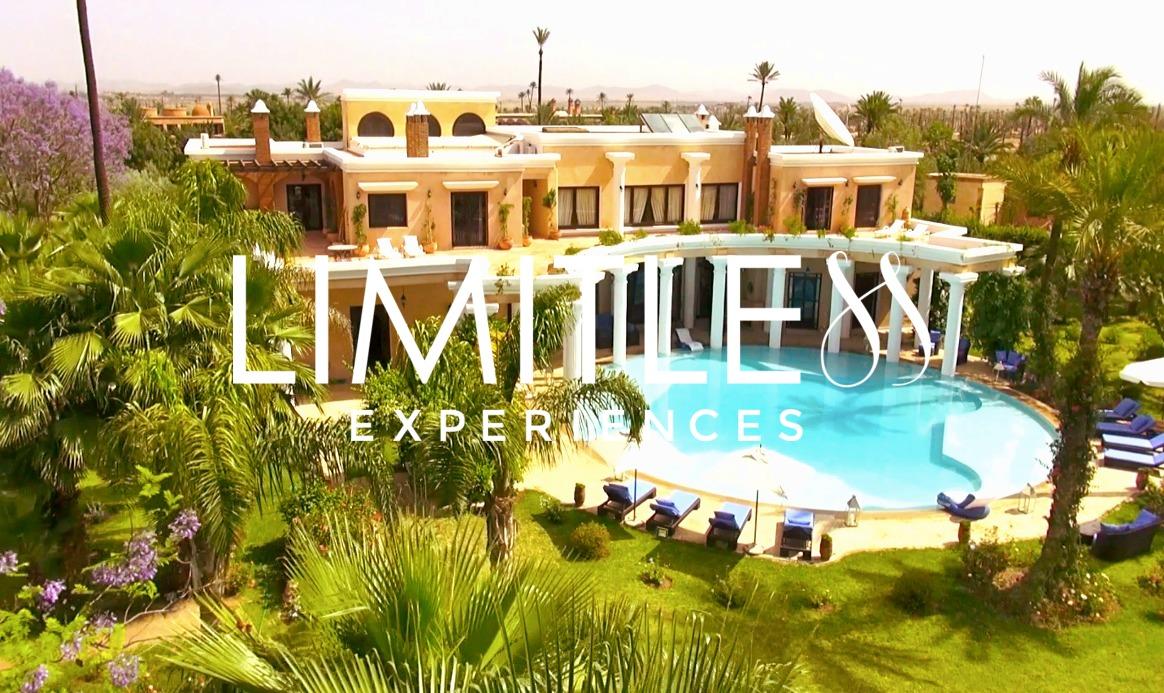 Limitless Experiences, agence d'événementiel haut de gamme au Maroc