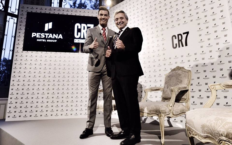 Cristiano Ronaldo ouvrira son hôtel à Marrakech en 2019